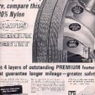 1963  Western Auto Tires ad (#  3042)
