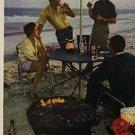 1960 Four Roses Blended  Whiskey ad (#  764)