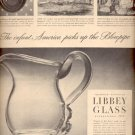 1946 Libbey Glass ad (# 5081)