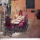 1964  Lenox China ad (# 5052)