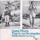 1972  Camel     cig.  ad ( # 1432)
