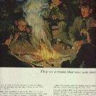 1960  John Hancock Mutual Life Insurance Company  ad ( # 583)