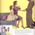 1960  Super Kem-Tone wall paint  ad (#5478)
