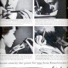 1957  Esterbrook Pens  ad (# 4749)