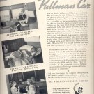 Oct. 18, 1937  The Pullman Company     ad  (#6572)