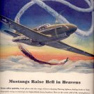 March  13. 1944    North American Aviation     ad  (# 325)