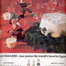 1967  Bacardi Imports Inc. ad (# 4576)