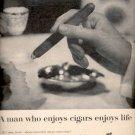 1957 Cigar Institute of America, Inc.   ad (#4255)