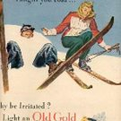 1946  Old Gold    ad (# 1764)