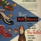 1948  Poll-Parrot shoes ad (#877)