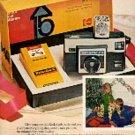 1972 Kodak Instamatic X-15 ad (#  1433)