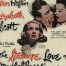 "1946  ""  Strange Love of Martha Ivers""  movie ad (#859)"