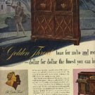 "1948  RCA Victor ""Golden Throat""  ad (  # 499)"