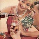 1962  Pepsi- Cola ad (   # 2096)