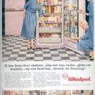 1957     RCA Whirlpool Freezer  ad (# 4802)