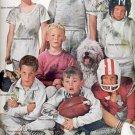 1964       Clorox Bleach  ad (# 4612)