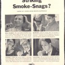 1932 Spud Cigarette ad (  # 92)
