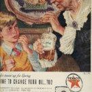 1940 Texaco    ad (  # 376)
