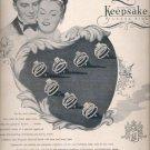Feb. 17, 1947   Keepsake Diamond Rings   ad (#6224)