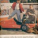 1960  Champion spark plugs    ad (#5854)