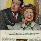 1964  RCA Television ad (#  1191)