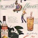 1946  Rum Carioca ad (# 3195)