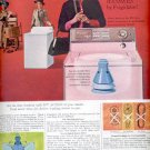 1964     Frigidaire Jet Action Washers ad (# 4605)