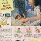 1945 Swan  soap     ad ( # 494)