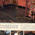 1962 Kentile Vinyl Floors    ad (# 3025)