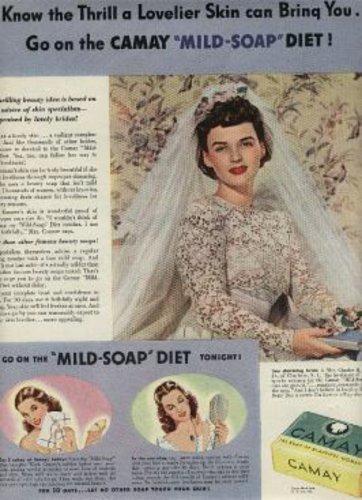 1942     Camay  ad ( # 757)