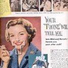 1952 Camel     ad (# 1815)
