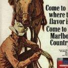 1966  Marlboro     cig. ad (#  1282)