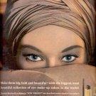 1962   Revlon Eye Velvet  ad (#4126)