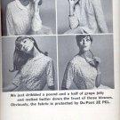 1965  Du Pont Ze pel   ad (#4245)