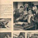 1946  Royal Typewriter ad (# 1756)