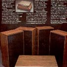 1972  Panasonic ad  (# 1444)