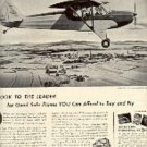 1946  Piper Aircraft Corporation ad (# 2808)