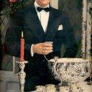 Dec. 1945  Lord Calvert whiskey ad (# 5137)