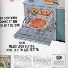 1960  Hotpoint Electric '60   ad (#4078)