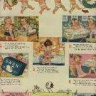 1944 Swan  soap     ad  (# 567)