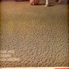 "1962    Firestone Nyloft Gulistan ""Souvenir' carpet ad (#4167)"