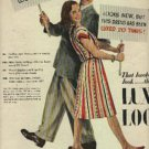 1946  Lux ad (#726)