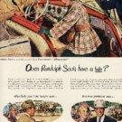 1948 Stetson Hats ad (  # 470)