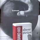 1964   Johnson & Johnson Band-Aid   ad (# 5259)