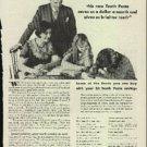 1932 Listerine Toothpaste       ad ( # 711)