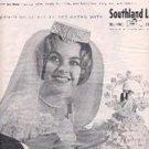 1963 Southland Life Insurance Company ad ( # 3038)