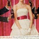 1960 Coca- Cola ad (  # 428)