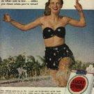 1949  Lucky Strike   ad (# 1160)