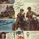 1944  Camel    cig. ad ( # 576)