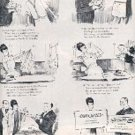 1962  Sanforized Plus  ad (# 3178)